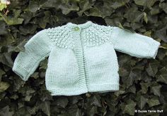 Suzies Stuff: 7 HOUR TODDLER GIRL'S SWEATER