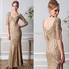 Cheap Bride Dress - Discount Crystal Lace Mermaid Mother of the Bride Pant Online with $128.33/Piece | DHgate