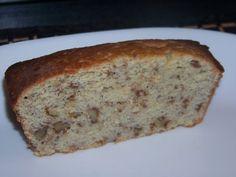 Low Carb Banana Bread | Sugar Free Low Carb