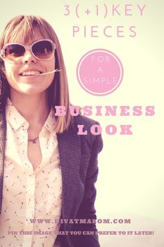 Business Look, Lifestyle, Simple, Fashion Tips, Fashion Hacks, Fashion Advice, Work Looks