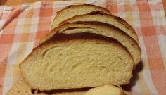 Domaći beli hleb mekan kao duša - Amiški beli hleb