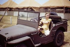 Fort Sill, Oklahoma - 31st Infantry Division - Dixie Division, 167th Infantry, 3rd. BN - 1942 by duggar11, via Flickr