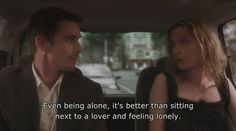 Before Sunset (2004) Quote