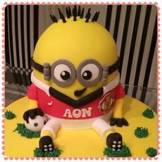Recent signing for man utd cake lol
