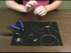 Jewelry Crimping for Beginners   Beverly's How-To