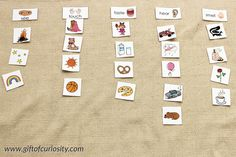My five senses activities {free five senses printables} - Five senses activities: A printable My 5 Senses activity book plus a link to a five senses sorting - Five Senses Preschool, 5 Senses Activities, My Five Senses, Body Preschool, Sorting Activities, Free Preschool, Preschool Classroom, Kindergarten Activities, Book Activities