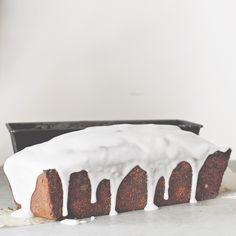 Violet Bakery's lemon drizzle loaf | Chatelaine
