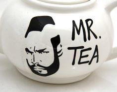 This would be cool gift for a male friend who loves tea!!!