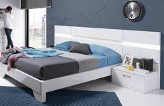 DRG_N_06 #hogar #casa #dormitorio #habitación #Galicia #muebles #style