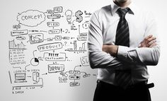 Vor dem Schritt in die Selbstständigkeit muss erst eine Geschäftsidee gefunden und entwickelt werden. Tipps, wie Ihnen das gelingt...