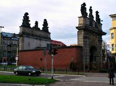Szczecin – the largest seaport in Poland
