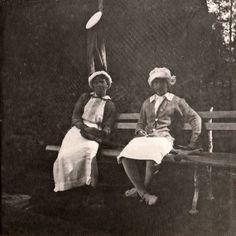 Livadia : 1914