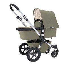 Bugaboo Cameleon 3 Classic Stroller (Special Edition) #giggle #onthego #utility