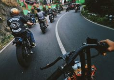 Street Demon Indonesia, Semarang Chapter