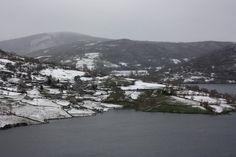 Neve en Espasa #Chandrexa #Queixa