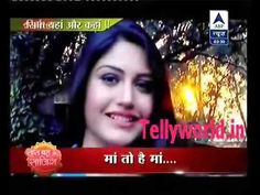 Ishqbaaz Anika s Special tribute to Her MOM - YouTube