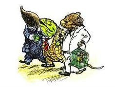 wind in the willows - Google Search
