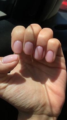 Want some ideas for wedding nail polish designs? This article is a collection of our favorite nail polish designs for your special day. Minimalist Nails, Nail Polish Designs, Pink Nail Designs, Nails Design, Nail Manicure, Gel Nails, Manicure Ideas, Cute Nails, Pretty Nails