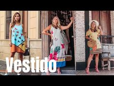 Boutique, Outlet, Ideias Fashion, Summer Dresses, Youtube, Shopping, Flowy Summer Dresses, Entrepreneurship, To Sell