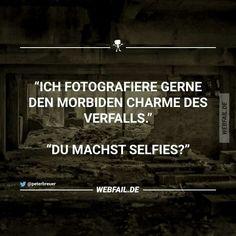 Selfies?