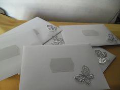 sobres tarjetas para boda