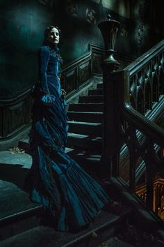 Crimson Peak, Oct. 16 | The footage from Guillermo del Toro's gothic ghost story scared the shit out of people at Comic-Con, and I'm scared just thinking about it. Mia Wasikowska, Tom Hiddleston, Jessica Chastain, and Charlie Hunnam star in del Toro's 19th-century-set horror movie.