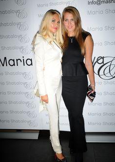 Behind the scene: fashion show of Maria Shatalova. Maria Shatalova Pogrebnyak with Veronica Voronina SEO of The ANonymous