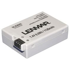 Lenmar DLZ302C Canon LP-E8 Battery for Canon EOS Rebel T2i, EOS 550D, EOS-1D Kiss X4 Digital Cameras by Lenmar. $17.98. Lenmar Battery Fits: Canon EOS 550D, EOS Kiss X4, EOS Rebel T2i. With Lenmar's full line of premier rechargeable batteries for digital cameras & camcorders, your devices will be powered up & ready to go, so you'll never miss another shot.. Save 64% Off!