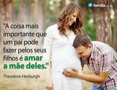 Maneiras e dicas para o marido ajudar sua esposa a aproveitar o máximo a gravidez.