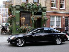 Maybach 57S - http://www.gucciwealth.com/maybach-57s/