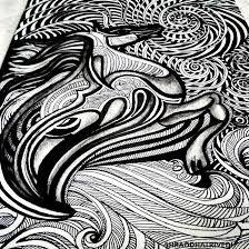Výsledek obrázku pro horse illustration Horse Illustration, Scratch Art, Zen Art, Art Boards, Zentangle, Horses, Abstract, Artwork, Vintage