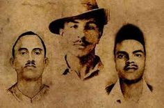 On the of March, Bhagat Singh's Martyrdom Day 2020 is observed. Bhagat Singh was one of the revolutionaries who gave his life for the freedom of India. 23 March Bhagat Singh, Jallianwala Bagh Massacre, Festival Names, Freedom Fighters, Hindi Movies, Atheist, Desi, The Past, History