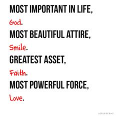 God,smile,faith,love