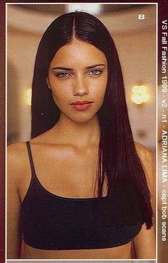 Adriana Lima, model, and Victoria's Secret image Victoria Secrets, Adriana Lima Victoria Secret, Cool Hairstyle, Pretty People, Beautiful People, Vs Fashion Shows, Brazilian Models, Karen, Victoria Secret Fashion