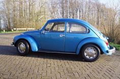 Volkswagen kever 1303 1.3 1973