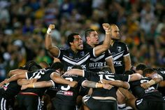 New Zealand Kiwis capped off a stunning opening night to the Four Nations series in Brisbane with a humbling win over the Australian Kangaroos, 30 After suspended Hooker Isaac Luke led the Hak… Rugby League, Brisbane, New Zealand, Australia, News