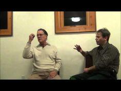 Stephan A Schwartz: Non-Local Consciousness and Exceptional Experiences