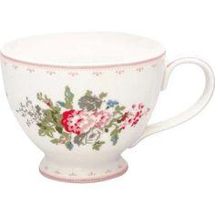 Bella Rose, Pale Pink, Gates, Tea Cups, Vintage, Tableware, Products, Pink, Tablewares