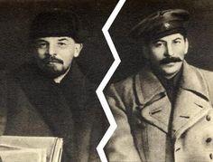 Fra Lenin e Stalin il mare Che Guevara, Russia