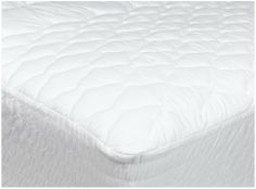 Simmons Back Care Trizone Mattress Pad Full by Simmons. $40.87. 15-Inch expand a grip skirt. Soft 200-thread-count cotton top fabric. Washable. Designed to provide extra support where you need it most. Simmons back care 200-thread-count trizone mattress pad with additional 40-percent more fiber fill in center for added support.