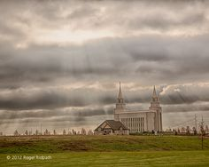 11.08.12 lds kansas citytemple - the pictures - ipicture365 is an image a day blog by Roger Ridpath