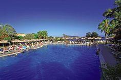 Rexene Resort in Gümbet,Bodrum - Hotels in Türkei