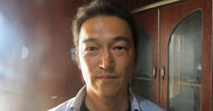 An online video released Saturday purportedly shows Islamic State (ISIS) militants beheading Japanese journalist Kenji Goto.
