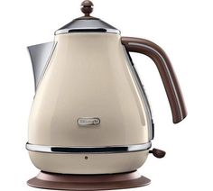 De'Longhi Argento Kettle Red.: Amazon