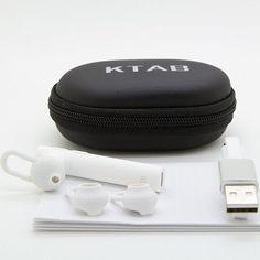 Original Bluetooth earphone Xiaomi Young Version V4.1 Hands Free wireless bluetooth headset for iphone/Samsung Smart Phone Ktab