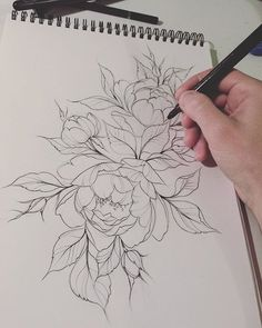 Эскиз в процессе #эскизтату #набросок #эскиз #роза #tattoo #tattoo2me #tattooart #tattoopins #tattooblack #tattooartist #tattoomoscow #tattsketches #tattooinrussia #blxckink #blacktattoo #rosetattoo #flowertattoo #womantattoo #graphictattoo #peonytattoo #womantattoo #ink #dark #anemon #wowtattoo #blacktattooart #blackworkerssubmission #blackwork #artwork #inkstinctsubmission