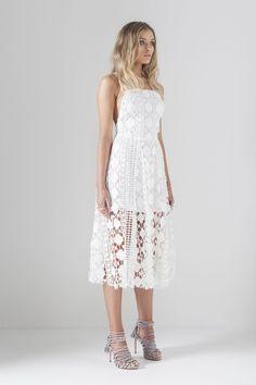 Nikita Lace Dress