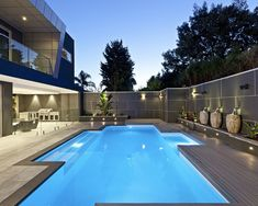 Pool Design, Pictures, Remodel, Decor and Ideas - page 19