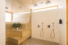 4 Merihelmi - Sauna Kalajoen Loma-asuntomessut