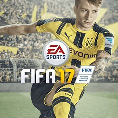 FIFA 17  PS4 Digital Code ** Be sure to check out this awesome product. Note:It is Affiliate Link to Amazon.